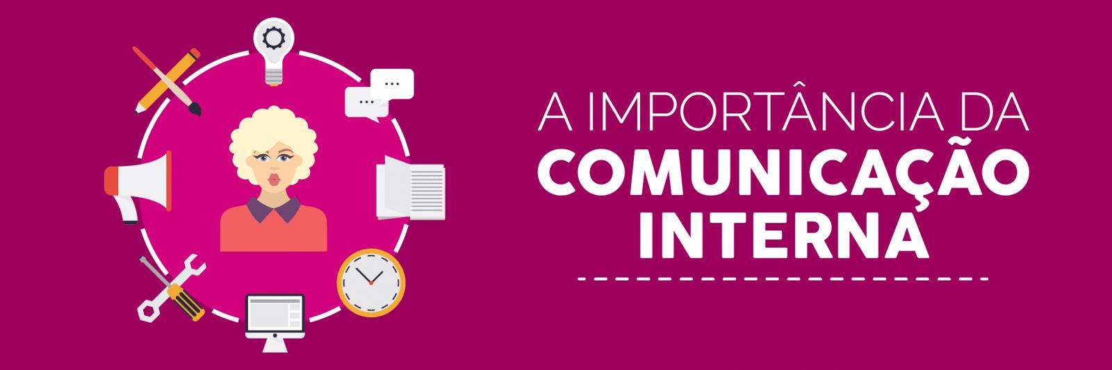 a importância da comunicação interna