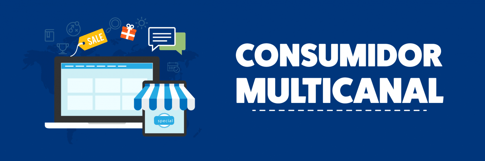 o consumidor multicanal