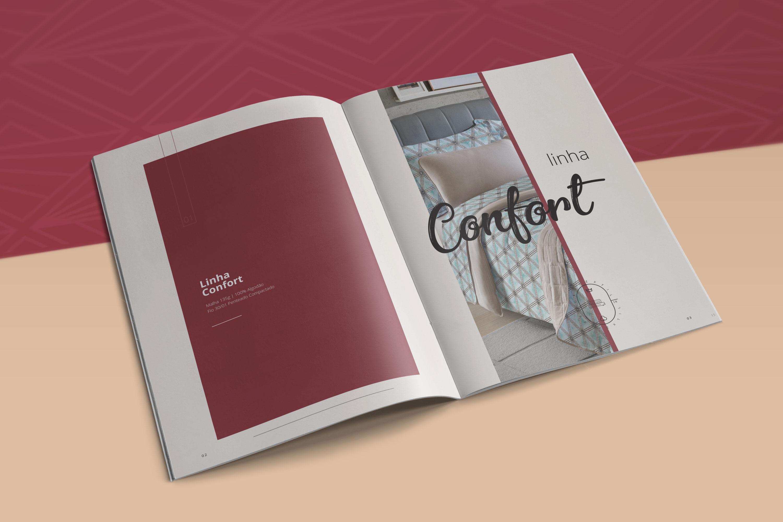 Catálogo SBX Têxtil