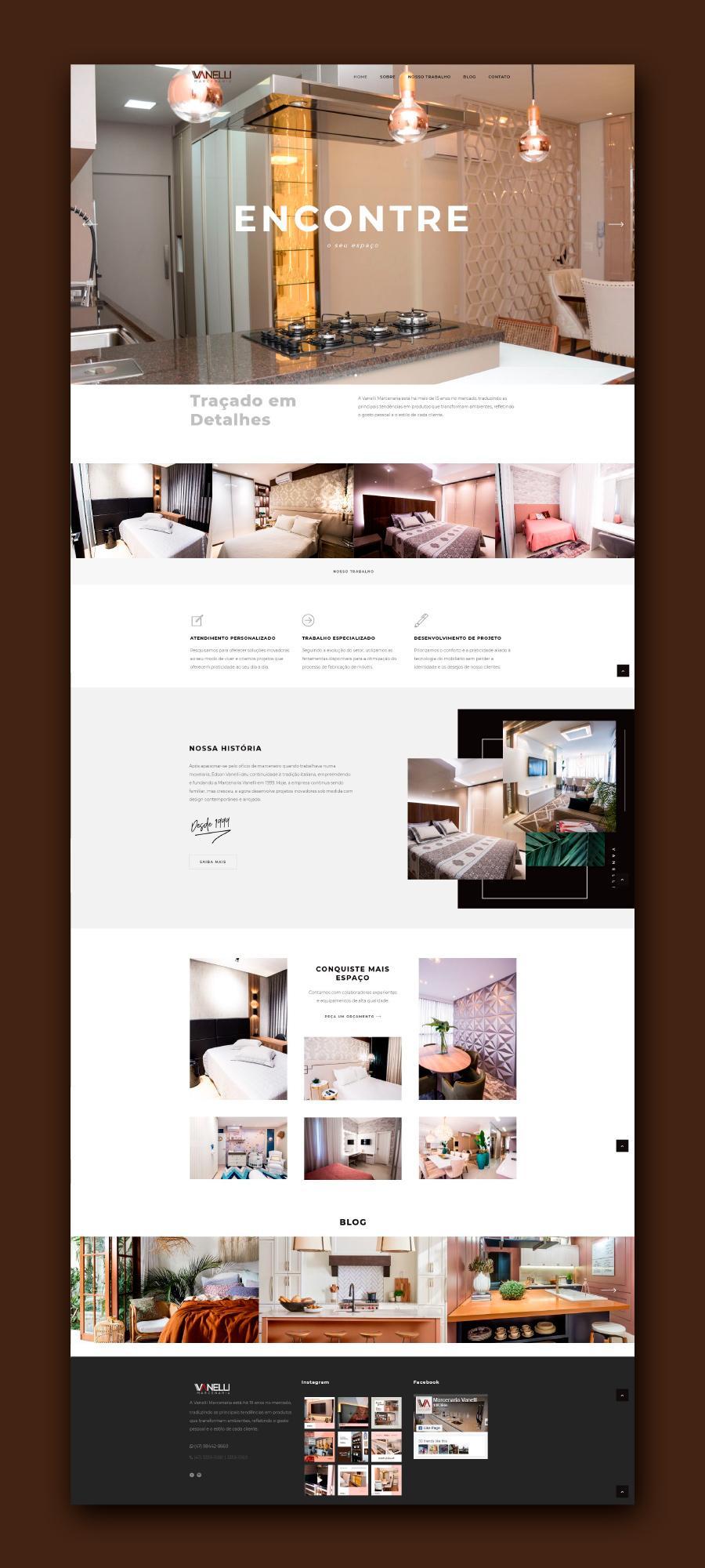 vanelli site