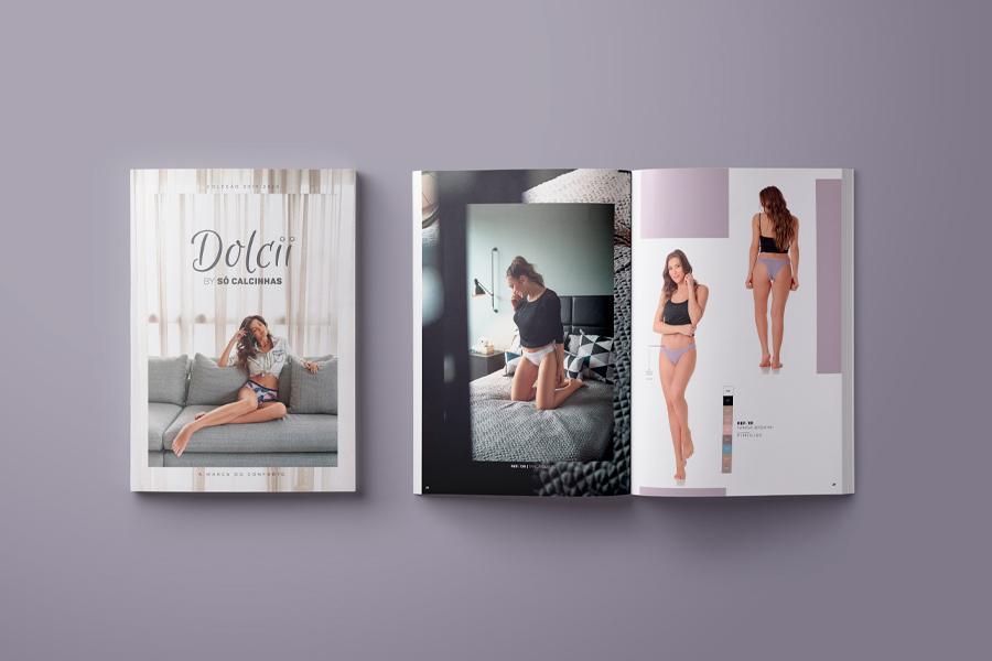 dolcii catálogo