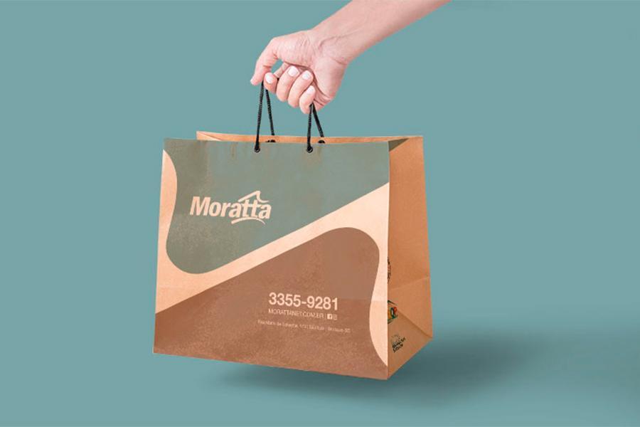sacola moratta