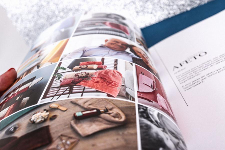 catálogo nova coleção