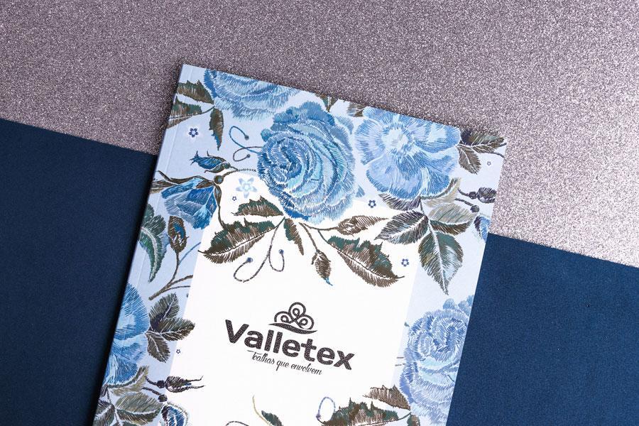 catálogo valletex capa
