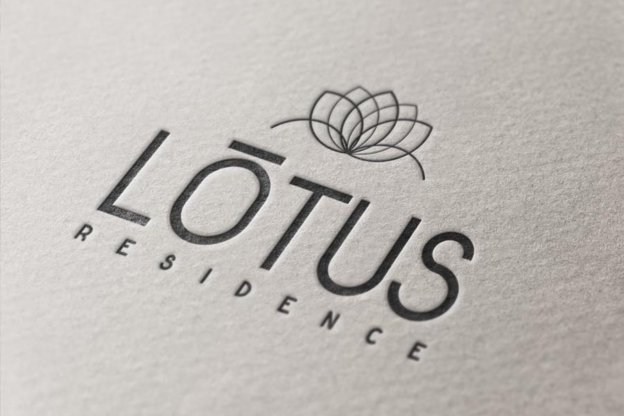logo lótus