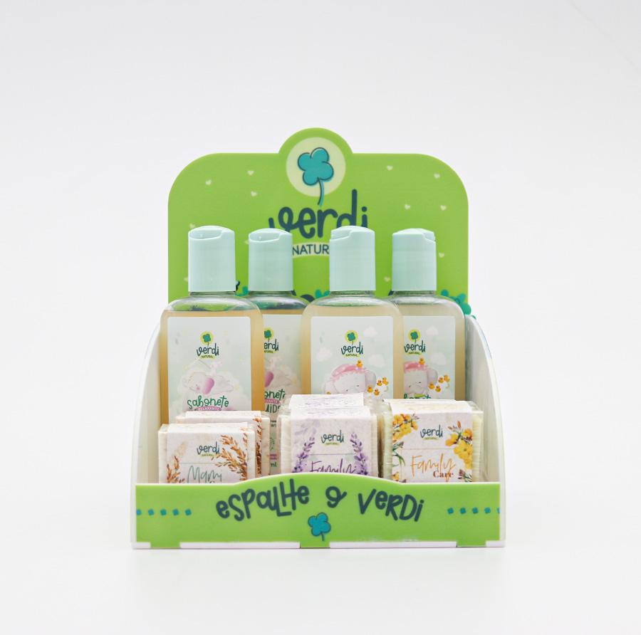 produtos verdi