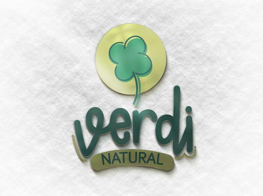 logo verdi