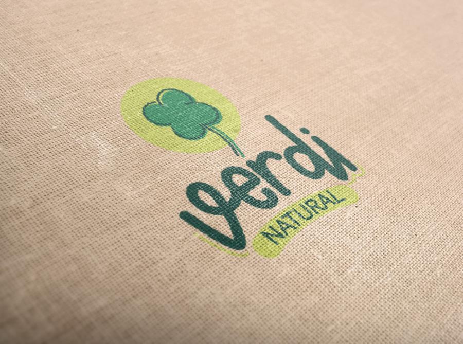 identidade visual verdi