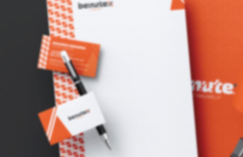 header logo benutex